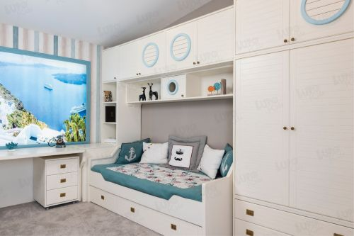 Pacific Young Room