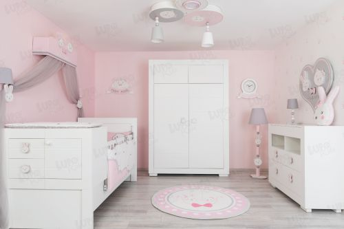 Lilly Milly Baby Room