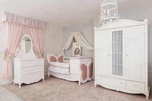 Letty Baby Room