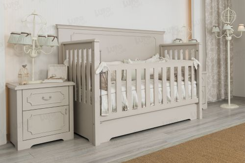 Fairy Tale Baby Room