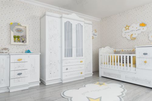 Star Baby Room